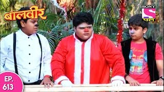 Baal Veer - बाल वीर - Episode 613 - 27th May, 2017