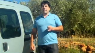 CONDUCIR O RODAR CON ACEITE VEGETAL SIN MODIFICAR EL COCHE O CARRO