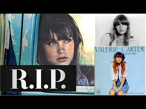 Valerie Carter dies at64, American singer-songwriter
