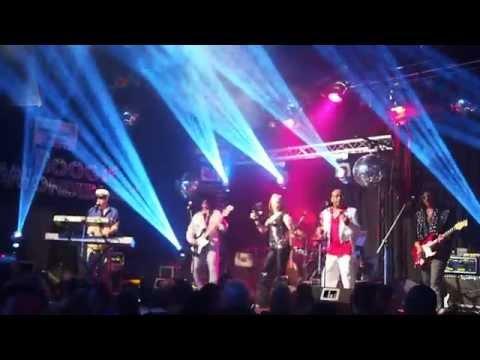 Boogie Wonderland Live at Minnesota Music Cafe 2014