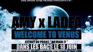 Amy feat. Ladea - Welcome to venus [officiel]