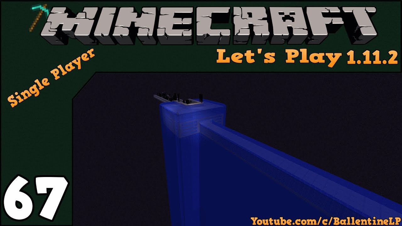 how to play minecraft 1.11