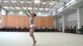МГФСО 09.2011 Художественная гимнастика 11