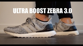Adidas Ultra Boost Oreo 3.0 Review