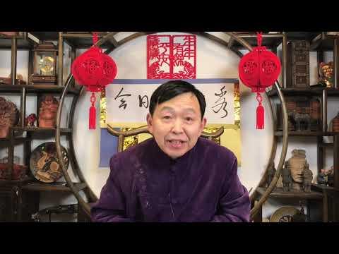 黄河边播报:猜猜郭文贵究竟要去哪里?和引渡孟晚舟有没关系?