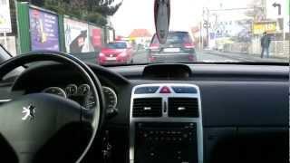2001 Peugeot 307 - Test Drive