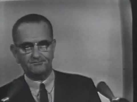 President Johnson