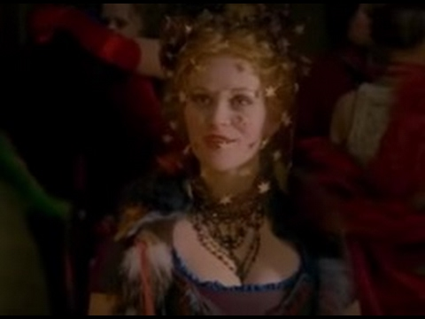 Oscar Winner Reese Witherspoon As A Prostitute (Becky Sharp) In Vanity Fair (2004)