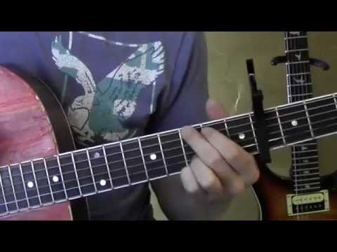 Back Home ★ Guitar Lesson ★ Andy Grammer