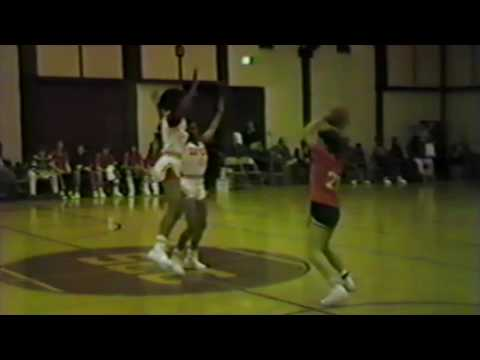 1982-83 West Valley College women's basketball at Sac City