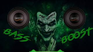 Reggaeton Mix - Los Mejores Retros [ BASS BOOSTED ] HD