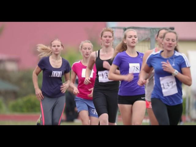 Vārkavas novada 8. atklātais čempionāts vieglatlētikā 17.09.2016