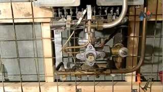 нева-3208 #6 рубрика Ремонт Академия теплотехники