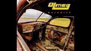 "OLMEG ""Maladies"" (New Full Album) 2018"