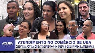 DIA DO CLIENTE - ACIUBÁ ENTREVISTAS - 12/09/2018