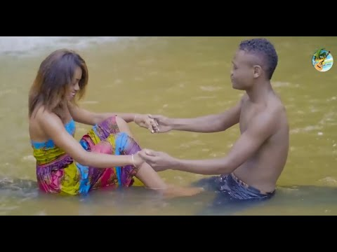 Angelica TSAKARAO -  Za Love  - Clip Gasy 2018   YouTube 720p