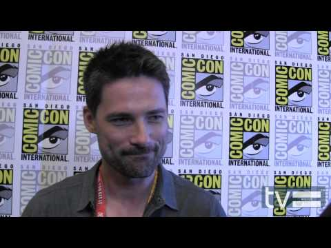 Alphas Season 2: Warren Christie