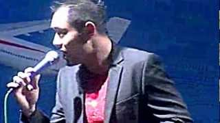 Mohd Boboy - Jerat - Harvey Malaiholo cover