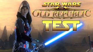 Star Wars: The Old Republic - Langzeit-Test / Review zu SWTOR von GameStar (Gameplay)