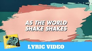 As The World Shakes Lyric Video - Hillsong Kids
