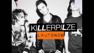 Killerpilze- Am Meer