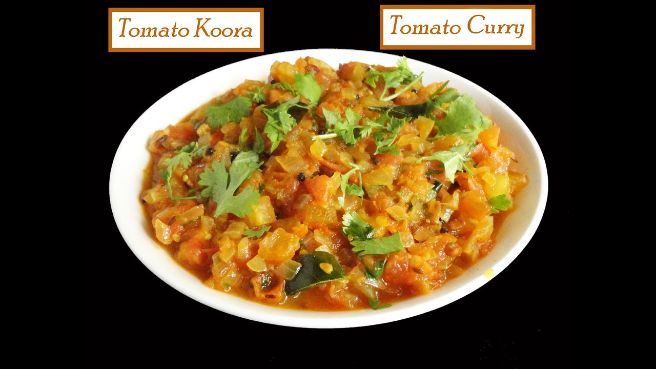 Tomato curry koora andhra recipes telugu cooking indian food tomato curry koora andhra recipes telugu cooking indian food youtube forumfinder Images