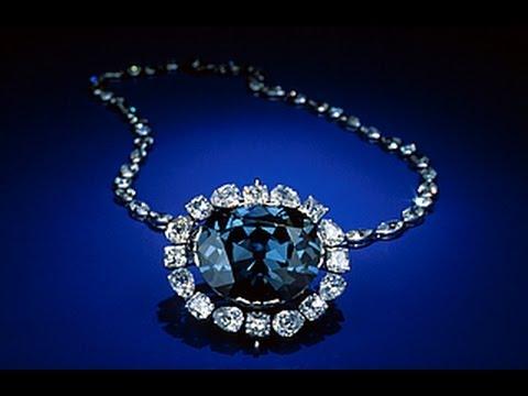 Top 7 Famous Cursed Diamonds