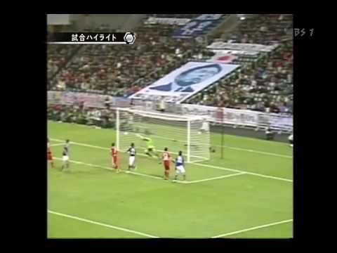 2009.11.18 日本vs香港 Hong Kong vs Japan All Goals&Highlights