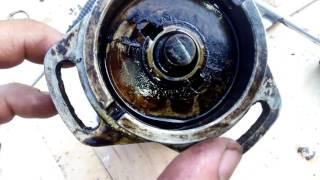 ремонт трамблера ваз 2108