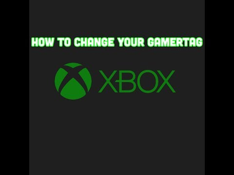 How to CHANGE your GAMERTAG for *FREE* MORE than ONCE! | *2019 AUGUST* | No Computer | On Mobile!