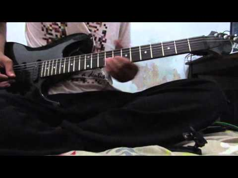 Tanah Airku x Indonesia Pusaka (Guitar Cover)