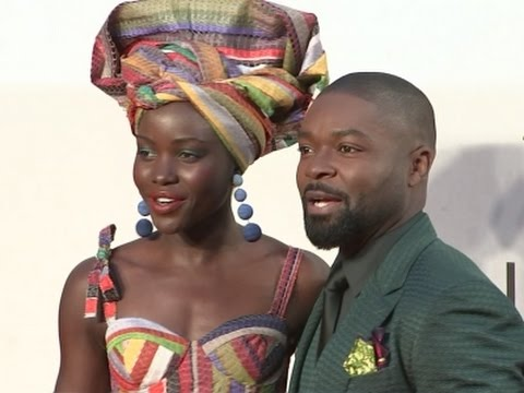 'Queen of Katwe' comes to London