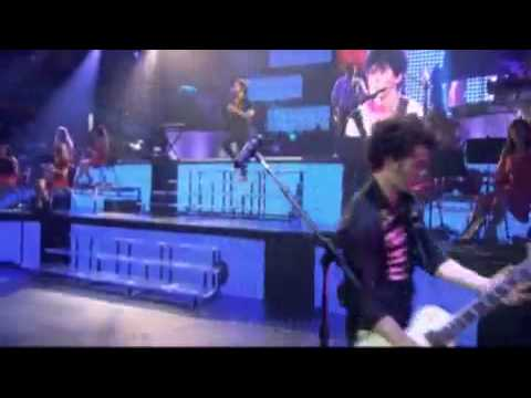 Jonas Brothers - Play My Music (3D Concert Experience)