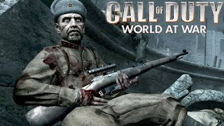 IS COD WAW MULTIPLAYER HACKED ON XBOX ONE? Call of Duty World at War Gameplay Backwards