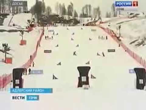 Новые виды спорта на Олимпиаде в Сочи 2014 New sports at the Olympic Games in Sochi in 2014