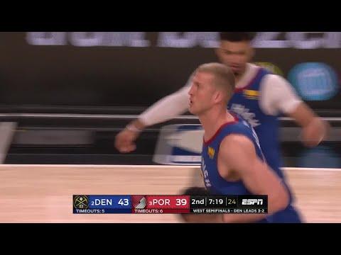 2nd-quarter,-one-box-video:-portland-trail-blazers-vs.-denver-nuggets