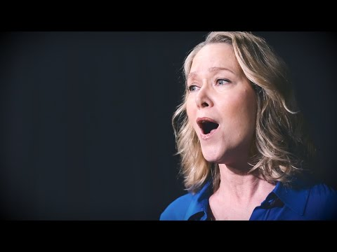 "FUN HOME Star Rebecca Luker Sings ""Days and Days"" by Jeanine Tesori and Lisa Kron"