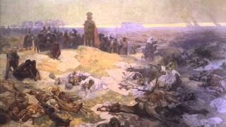 "Alfons Maria Mucha ""Slovanská Epopej"""
