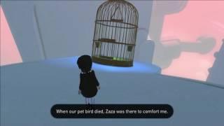 Gravity Rush 2: The Ark of Time Raven