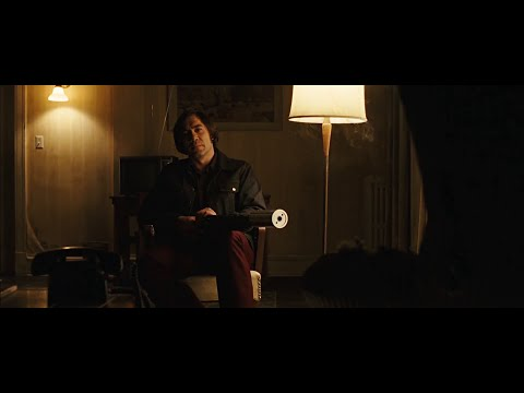 The Sound of No Country for Old Men