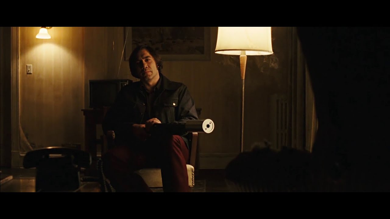 the sound of no country for old men youtube