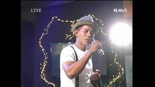 Video ROHMAN - GUBUK BAMBU (MEGGY Z COVER) download MP3, 3GP, MP4, WEBM, AVI, FLV Oktober 2017