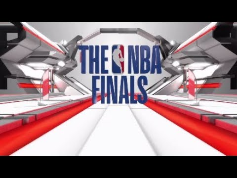 NBA 2k18 MYCareer PLAYOFFS FINALS WARRIORS vs. Raptors Game 4.