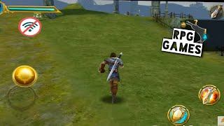 Top 10 OFFLINE RPG Games For Android u0026 iOS 2019 HD