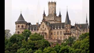 Замки Германии(видео Замки Германии., 2015-03-23T23:29:37.000Z)