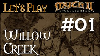 Let's Play Myth II: Soulblighter Co-op #01 Willow Creek