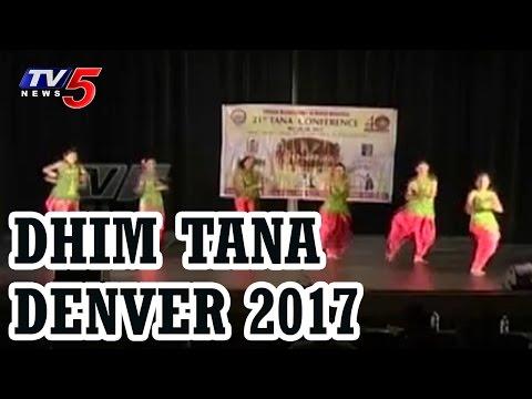 TANA 40th Anniversary | Dhim TANA 2017 Competitions Held at Denver | USA | TV5 News