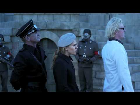 nazis at the center of the earth 2012 - YouTube