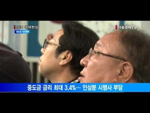 """[서울경제TV] """"중도금은 1년 뒤에""""… 건설사 계약률 높여라"""