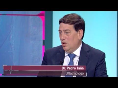 Imagen de Entrevista al Dr. Pedro Tañá, Oftalvist - ¿Qué me pasa doctor?, Antena 3